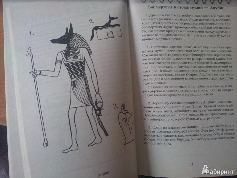 Иллюстрация 1 из 14 для Символы Египта - Хайке Овузу | Лабиринт - книги. Источник: В.  Наталья А.