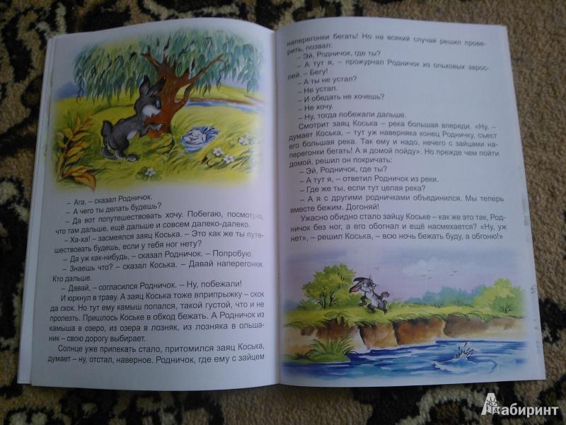 Иллюстрация 12 из 14 для Волшебные очки - Николай Грибачев | Лабиринт - книги. Источник: Вероника Руднева