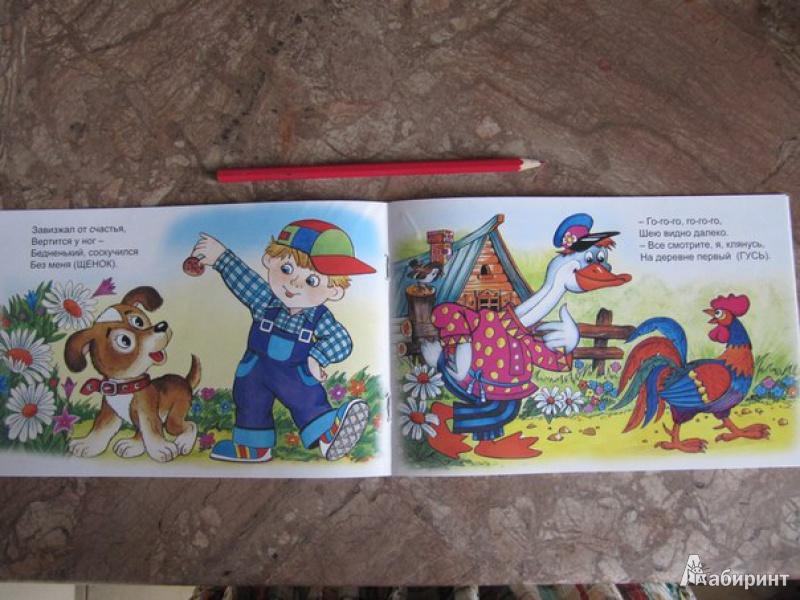 Иллюстрация 17 из 25 для Домашний зоопарк - Борис Эльшанский | Лабиринт - книги. Источник: Данилова  Мария Александровна