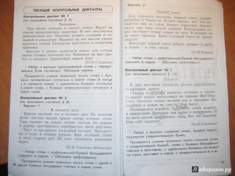 решебник 5-го класса по русскому