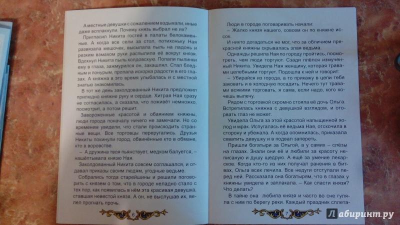 Иллюстрация 13 из 28 для Сказка про настоящую любовь - Виталий Лиходед   Лабиринт - книги. Источник: Косова  мария