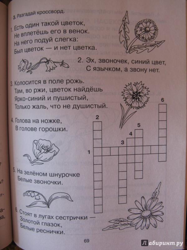 Иллюстрация 21 из 23 для Знакомимся с окружающим миром - Ольга Чистякова | Лабиринт - книги. Источник: Rusalochka-777