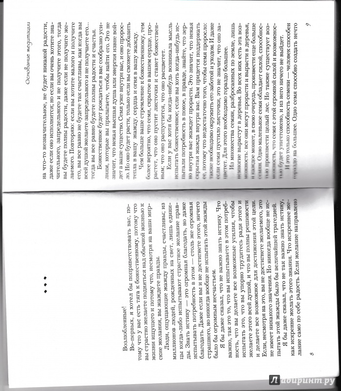 Иллюстрация 1 из 4 для Медитация - величайшее приключение! Поэтапное руководство для искателей - Ошо Багван Шри Раджниш | Лабиринт - книги. Источник: шардина  татьяна валерьевна