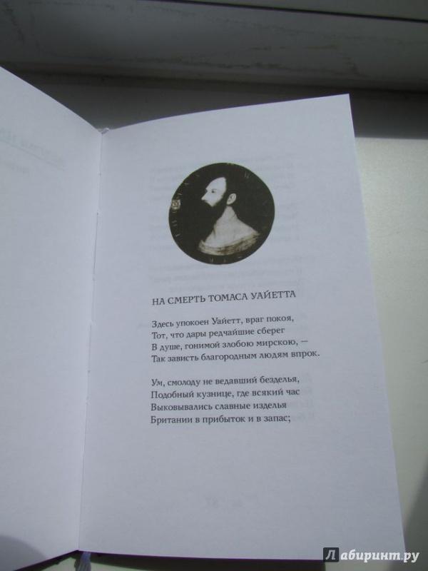 Иллюстрация 1 из 9 для Песни и сонеты (на русском и английском языках) - Томас Уайетт | Лабиринт - книги. Источник: Тусинская  Екатерина