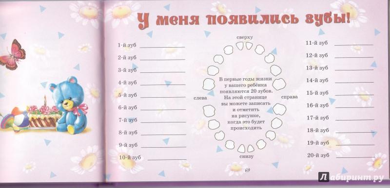 Иллюстрация 6 из 6 для А вот и он - наш мальчик! Первый альбом нашего малыша - Юлия Феданова | Лабиринт - сувениры. Источник: irina_kaliningrad