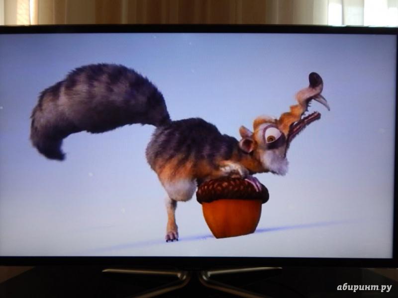 Иллюстрация 1 из 15 для Ледниковый период (DVD) - Крис Уэдж | Лабиринт - видео. Источник: Мелкова  Оксана