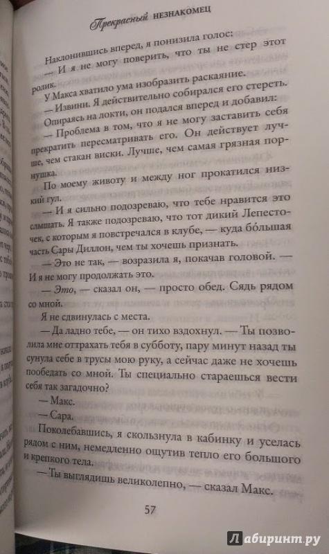 прекрасный читать незнакомец роман