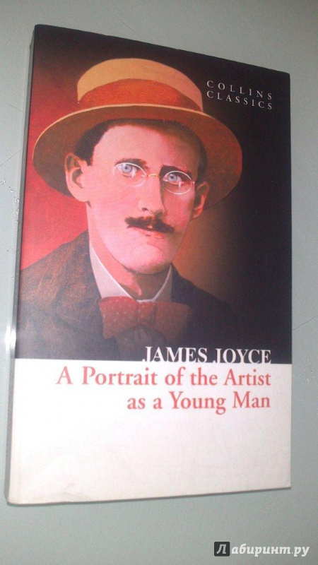 the daedalus myth in james joyces a portrait of the artist as a young man A portrait of the artist as a young man by james joyce home / literature / a portrait of the artist as a young man / stephen thinks of the myth of daedalus.