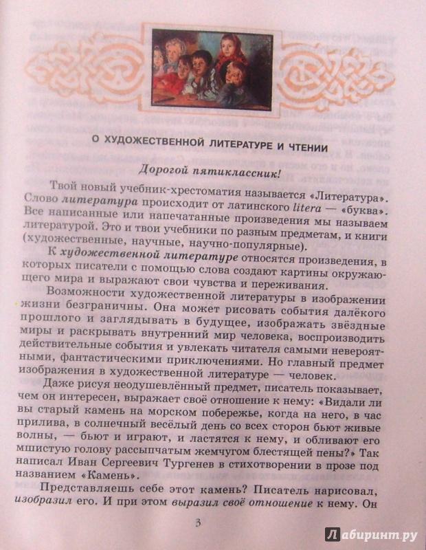 Гдз По Литературе За 6 Класс Хренова Снежневская Часть 2