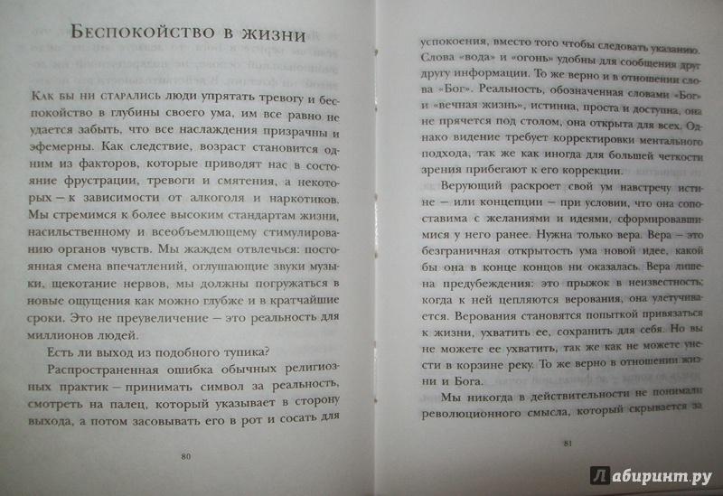 Иллюстрация 16 из 31 для Пусть жизнь течет - Рамеш Балсекар | Лабиринт - книги. Источник: Ivanova Mari