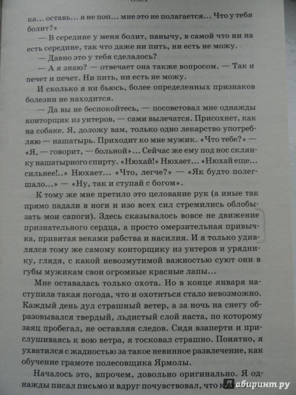 Иллюстрация 1 из 3 для Олеся - Александр Куприн | Лабиринт - книги. Источник: Алёнка