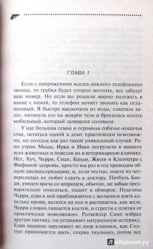 Иллюстрация 3 из 8 для Легенда о трех мартышках - Дарья Донцова | Лабиринт - книги. Источник: Соловьев  Владимир