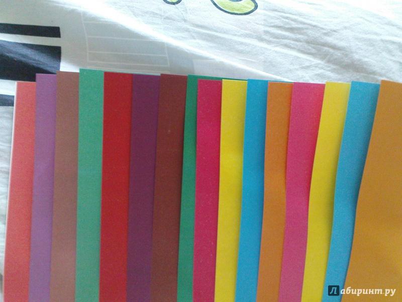 Иллюстрация 1 из 6 для Цветная офсетная бумага. Двухсторонняя. Транспорт. 16 листов. 8 цветов (ЦБ216807)   Лабиринт - канцтовы. Источник: Чубарова  Наталья