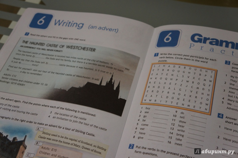 Английский В Фокусе 6 Класс Рабочая Тетрадь Ваулина Дули Подоляко Гдз
