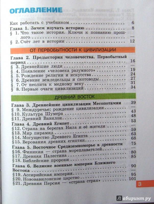 Учебник по истории россии 7 класс торкунов читать онлайн