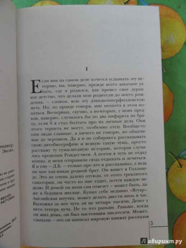Иллюстрация 1 из 3 для CD Над пропастью во ржи (CDmp3) - Джером Сэлинджер | Лабиринт - аудио. Источник: Алёнка
