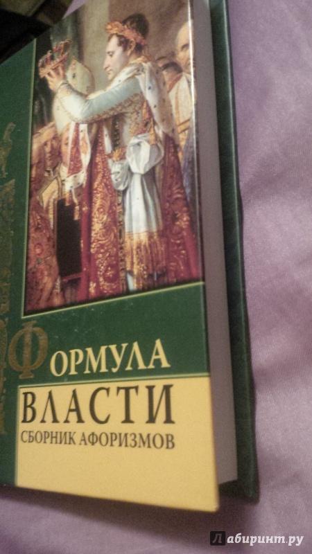 Иллюстрация 1 из 12 для Формула власти | Лабиринт - книги. Источник: Лаевский  Дмитрий Борисович