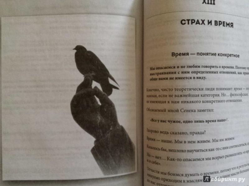 Иллюстрация 10 из 13 для Психофилософия 2.0. Книга для тех, кто устал бояться - Андрей Максимов   Лабиринт - книги. Источник: frida2014
