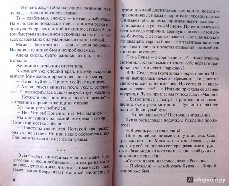Иллюстрация 8 из 17 для Несвятое семейство - Литвинова, Литвинов | Лабиринт - книги. Источник: Соловьев  Владимир