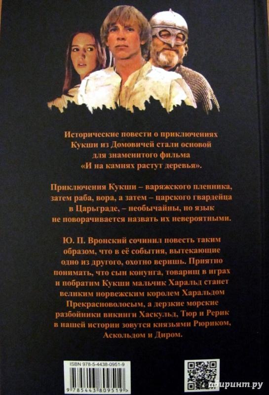 ЮРИЙ ВРОНСКИЙ КРОВЬ ВИКИНГА СКАЧАТЬ БЕСПЛАТНО
