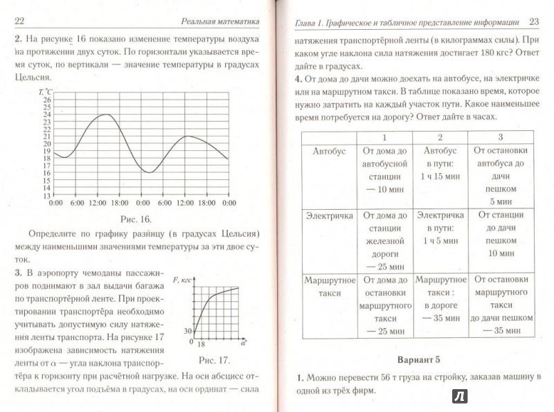А.п.иванов математика 9 класс