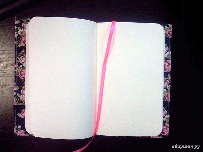 Иллюстрация 1 из 2 для Записная книжка нелинованная (13х21 см) (NbL_1.6P) | Лабиринт - канцтовы. Источник: Белова Ирина