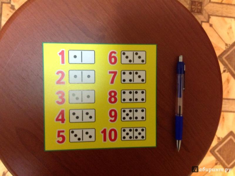Иллюстрация 1 из 11 для Карточки для самых маленьких: Цифры и счёт - И. Меньшиков | Лабиринт - книги. Источник: С  Эльвира Николаевна