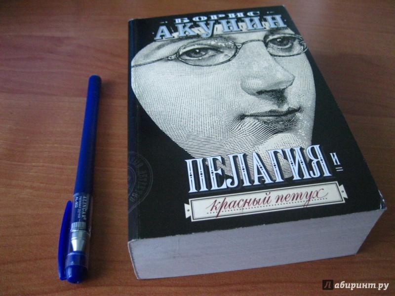 Иллюстрация 1 из 6 для Пелагия и красный петух - Борис Акунин | Лабиринт - книги. Источник: Алечка1985