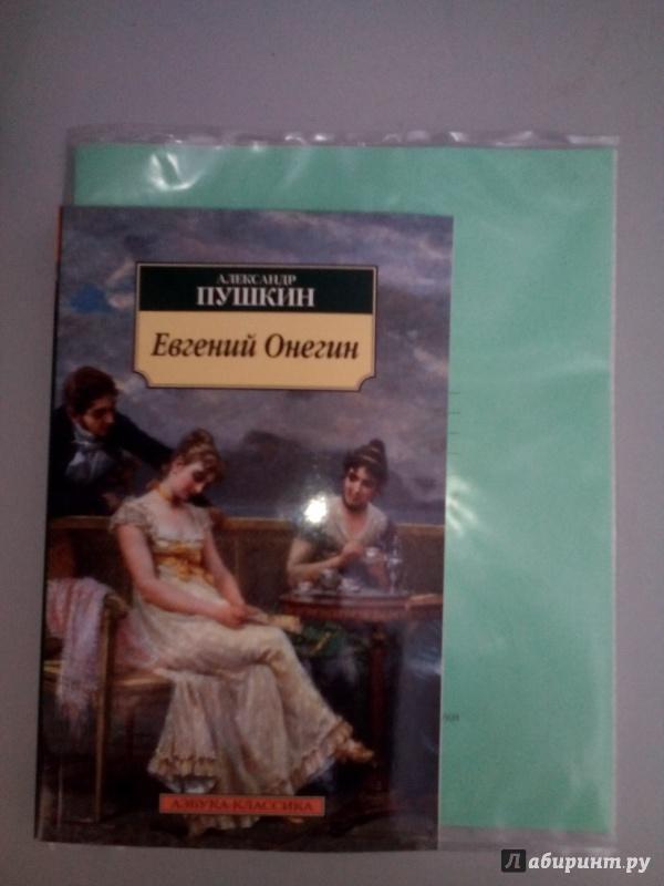 Иллюстрация 1 из 11 для Евгений Онегин - Александр Пушкин | Лабиринт - книги. Источник: Степичева  Алёна