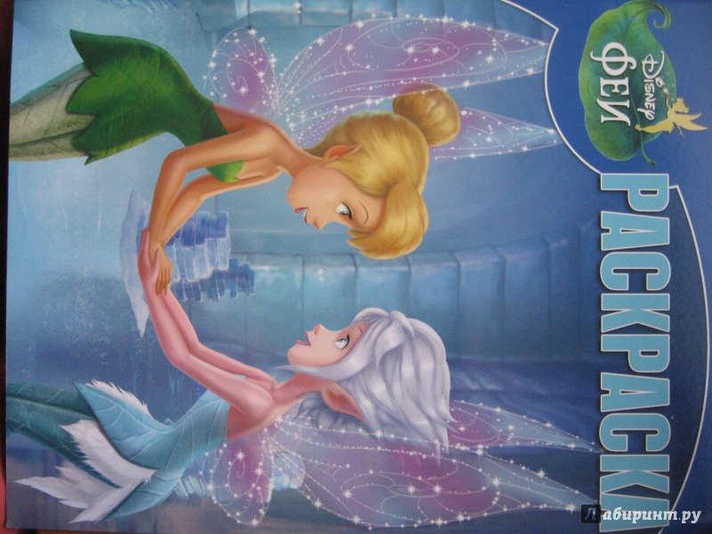 Иллюстрация 1 из 12 для Волшебная раскраска. Феи. Тайна Зимнего Леса (№14101) | Лабиринт - книги. Источник: Zaynetka