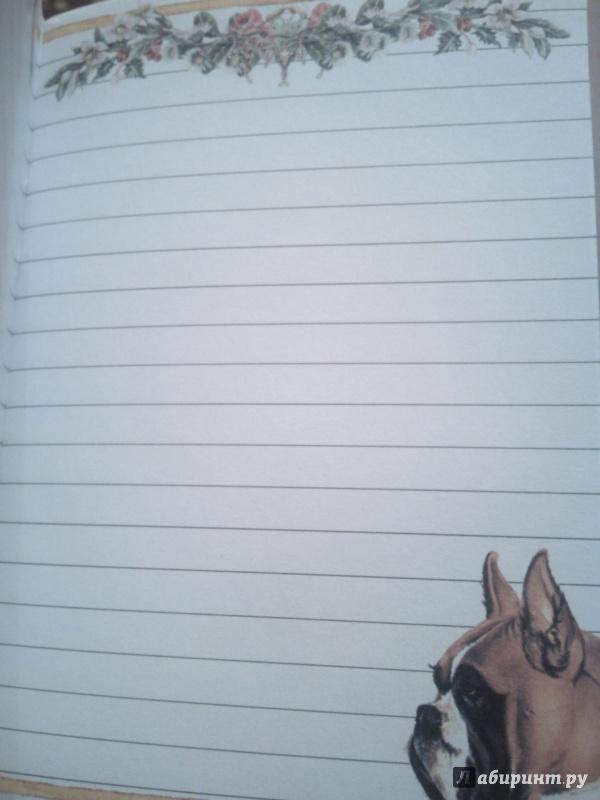 Иллюстрация 4 из 16 для Блокнот. Собаки А6   Лабиринт - канцтовы. Источник: Грицук  Вероника