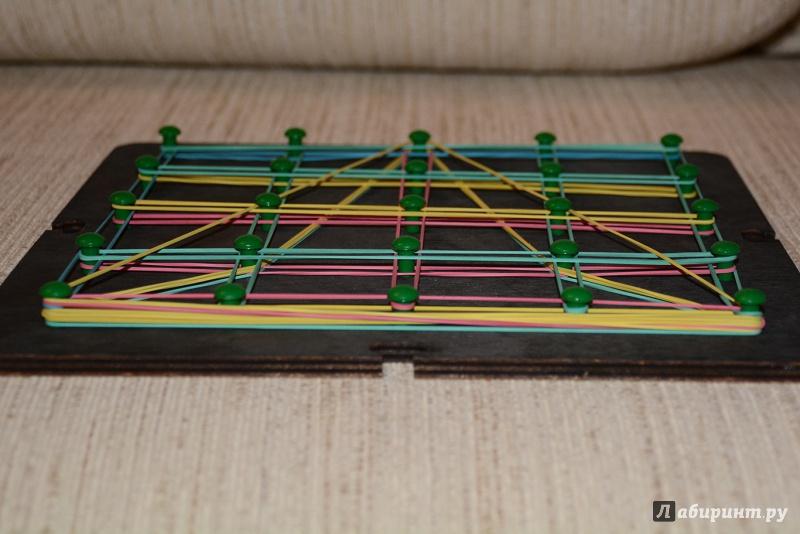 Иллюстрация 10 из 26 для Математический планшет (ОПИ-003) | Лабиринт - игрушки. Источник: Кузнецов  Алексей
