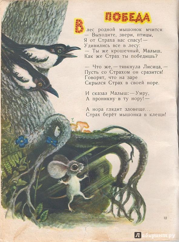 Иллюстрация 6 из 111 для Сказка о страхе - Екатерина Серова | Лабиринт - книги. Источник: pippilotta