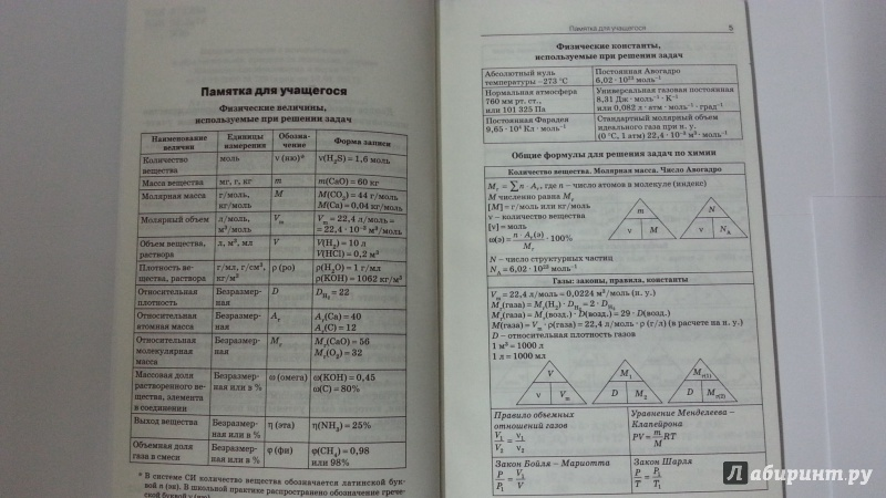 Решебник по маршанова 500 задач по химии с 8-11 класс