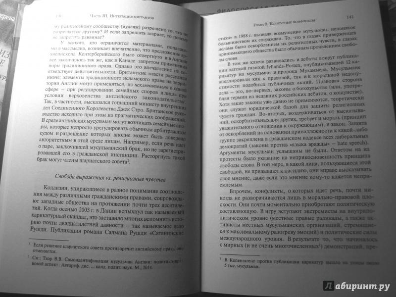 Иллюстрация 6 из 6 для Интеграция мигрантов. Концепции и практики - Владимир Малахов | Лабиринт - книги. Источник: Анкоров