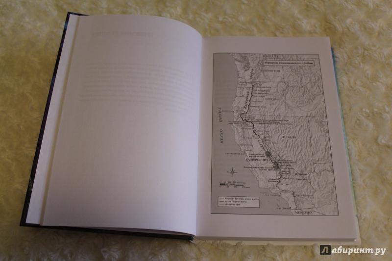Иллюстрация 6 из 33 для Дикая. Опасное путешествие - Шерил Стрэйд | Лабиринт - книги. Источник: umka-I