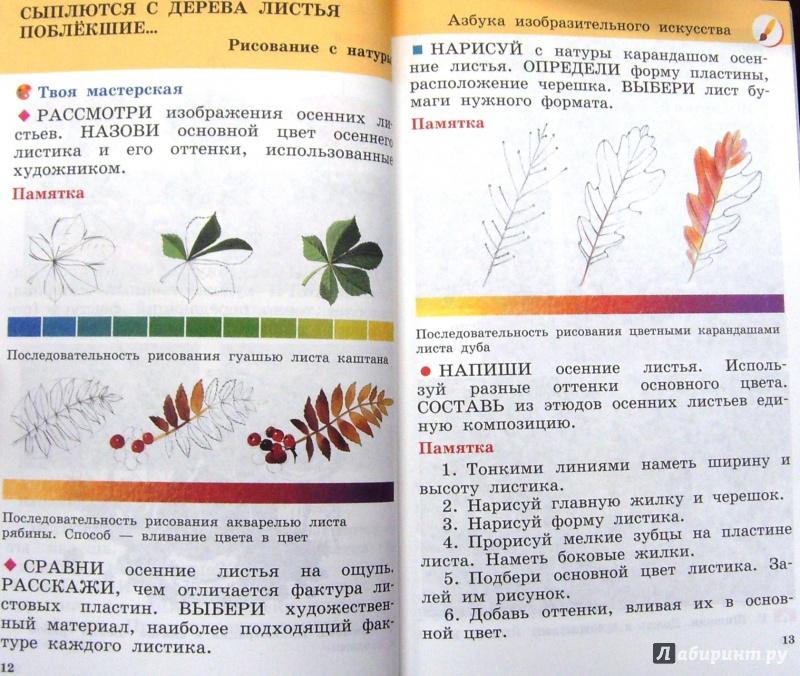 Учебники 5-7 по программе кузина