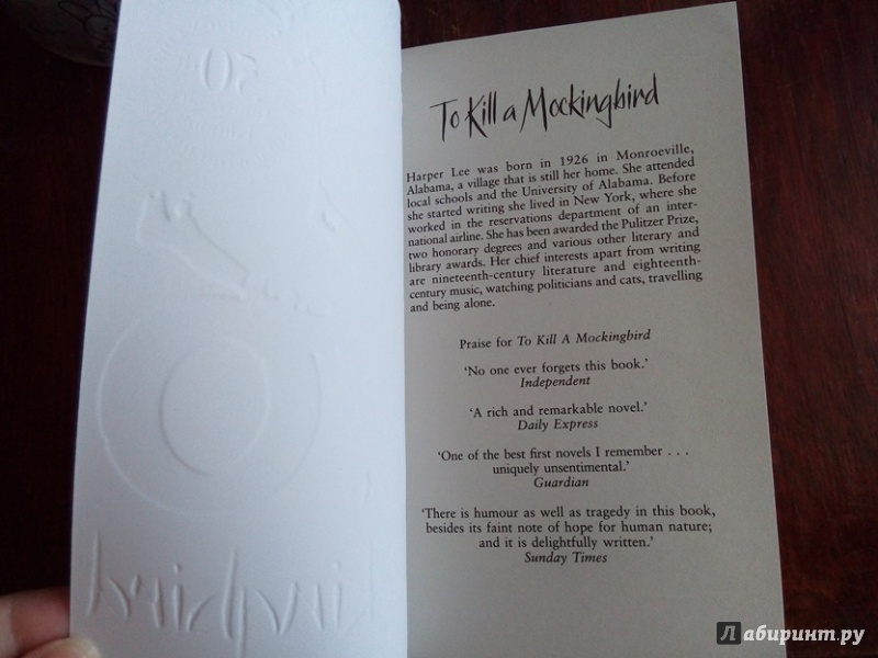 essay comparing to kill a mockingbird book and movie