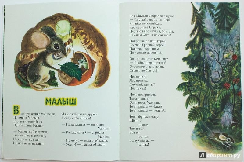 Иллюстрация 43 из 111 для Сказка о страхе - Екатерина Серова   Лабиринт - книги. Источник: Букландия