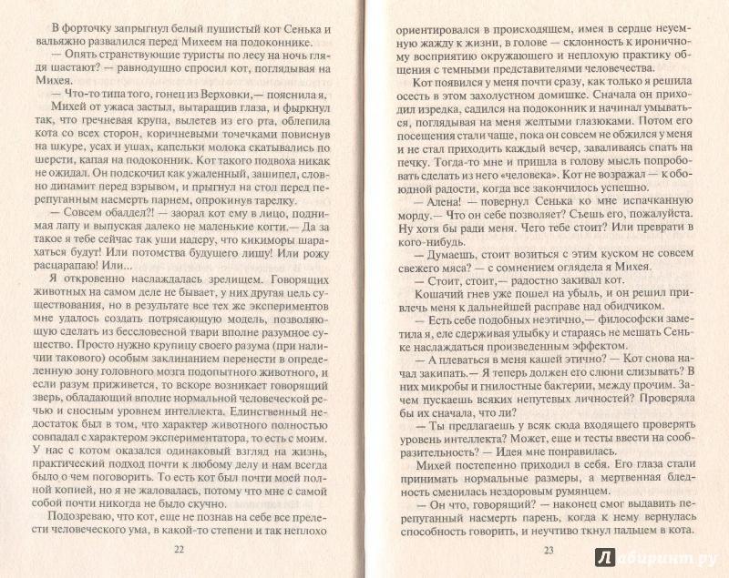 Иллюстрация 1 из 4 для А что вы хотели от Бабы-яги - Елена Никитина | Лабиринт - книги. Источник: Яровая Ирина