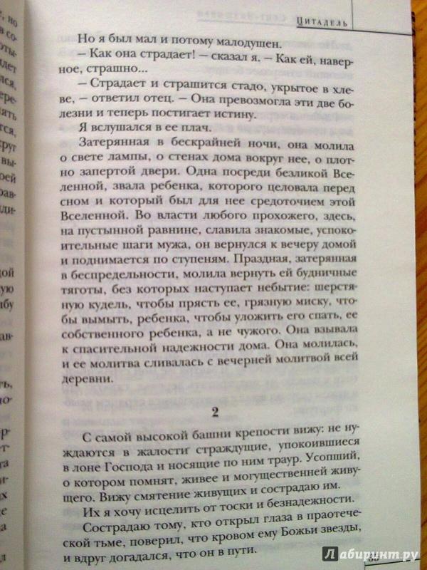 Иллюстрация 13 из 18 для Цитадель - Антуан Сент-Экзюпери | Лабиринт - книги. Источник: Sonya Summer