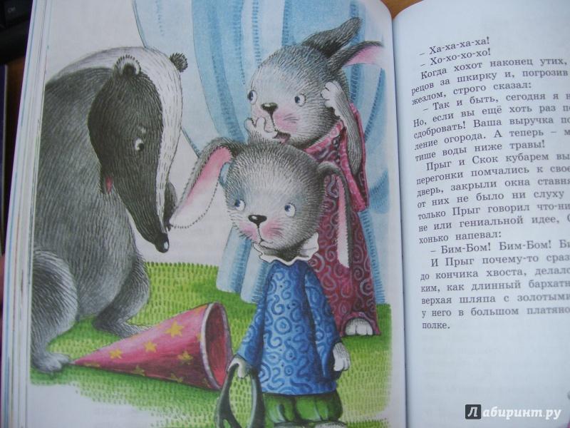 Иллюстрация 19 из 24 для Знаменитый утёнок Тим - Энид Блайтон | Лабиринт - книги. Источник: КошкаПолосатая