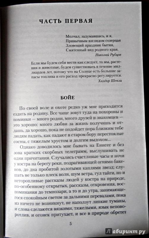 Иллюстрация 1 из 30 для Царь-рыба - Виктор Астафьев | Лабиринт - книги. Источник: nata_romina