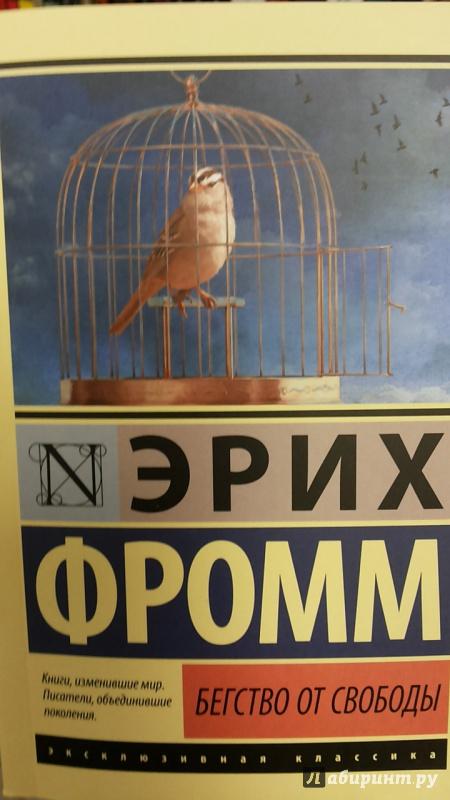 Иллюстрация 1 из 19 для Бегство от свободы - Эрих Фромм | Лабиринт - книги. Источник: Химок