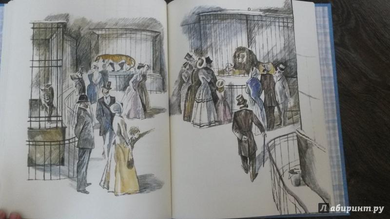 Иллюстрация 29 из 100 для Косточка - Лев Толстой   Лабиринт - книги. Источник: mara79-08