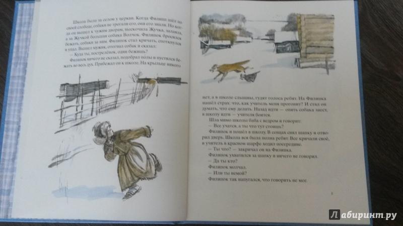Иллюстрация 17 из 100 для Косточка - Лев Толстой | Лабиринт - книги. Источник: mara79-08