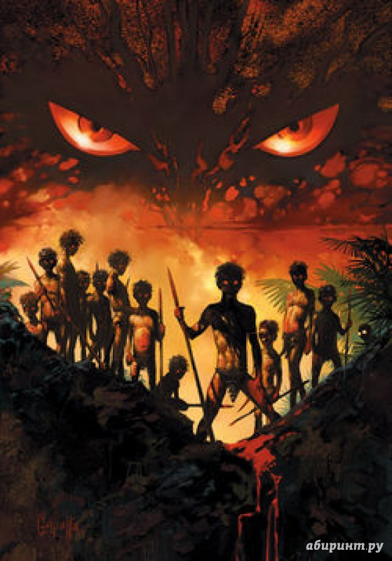the element of the demons in william goldings the lord of the flies The lord of the flies essay the element of the demons in william golding's the lord an overview of the story plot of william goldings the lord of the flies.