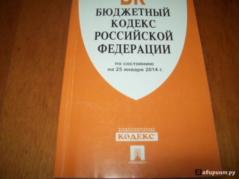 Иллюстрация 1 из 9 для Бюджетный кодекс Российской Федерации по состоянию на 20 февраля 2015 года | Лабиринт - книги. Источник: КошкаПолосатая