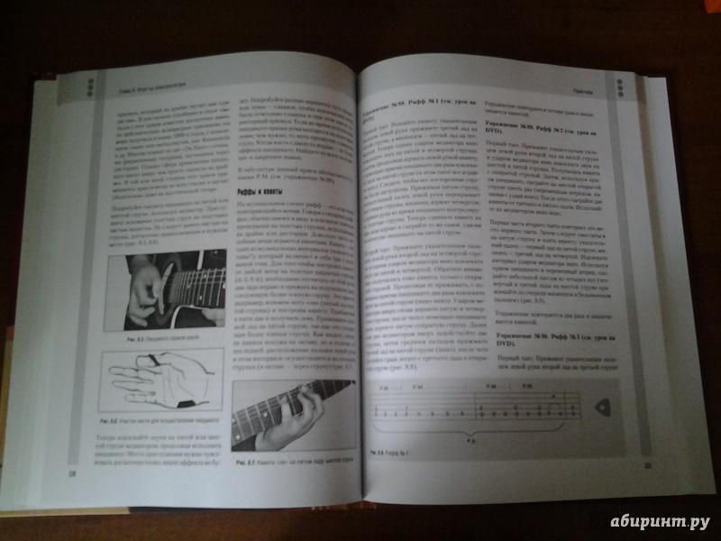 Большая Книга Гитариста. Техника Игры 100 Хитовых Песен Скачать
