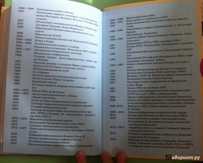 Гдз по всеобщей истории новейшей истории 9 класс сороко цюпа учебник